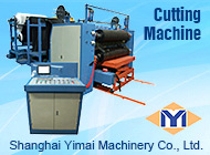 Shanghai Yimai Machinery Co., Ltd.