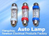 Hangzhou Newsun Electrical Products Factory