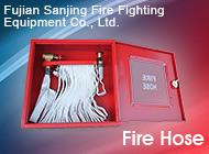 Fujian Sanjing Fire Fighting Equipment Co., Ltd.