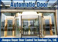 Jiangsu Deper Door Control Technology Co., Ltd.