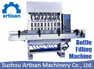 Suzhou Artisan Machinery Co., Ltd.
