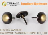 FOSHAN YANYANG HARDWARE MANUFACTURING CO., LTD.