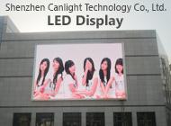 Shenzhen Canlight Technology Co., Ltd.