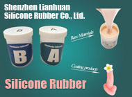 Shenzhen Lianhuan Silicone Rubber Co., Ltd.