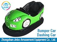 Zhongshan Jinbo Amusement Equipment Co., Ltd.
