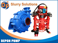 Shijiazhuang Depon Pump Limited Company