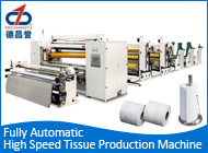 Foshan Nanhai Dechangyu Paper Machinery Manufacture Co., Ltd.
