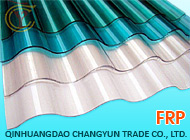 QINHUANGDAO CHANGYUN TRADE CO., LTD.