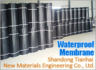Shandong Tianhai New Materials Engineering Co., Ltd.