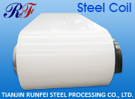 TIANJIN RUNFEI STEEL PROCESSING CO., LTD.