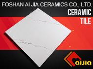 FOSHAN AI JIA CERAMICS CO., LTD.