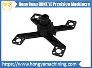 Dongguan Hongye Precision Machinery Co., Ltd.