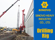 SINOVO HEAVY INDUSTRY CO., LTD.