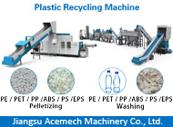 Jiangsu Acemech Machinery Co., Ltd.