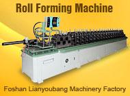 Foshan Lianyoubang Machinery Factory