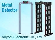 Aoyodi Electronic Co., Ltd.