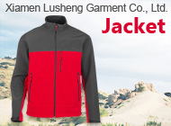Xiamen Lusheng Garment Co., Ltd.
