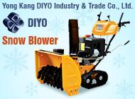 Yong Kang DIYO Industry & Trade Co., Ltd.