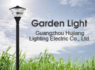 Guangzhou Hujiang Lighting Electric Co., Ltd.