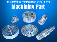TUNGYUK TINSHING CO., LTD.