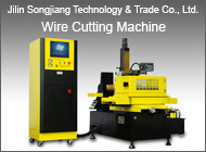 Jilin Songjiang Technology & Trade Co., Ltd.