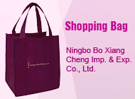 Ningbo Bo Xiang Cheng Imp. & Exp. Co., Ltd.