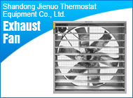Shandong Jienuo Thermostat Equipment Co., Ltd.