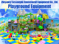 Zhejiang Tiexiongdi Amusement Equipment Co., Ltd.