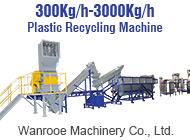 Wanrooe Machinery Co., Ltd.