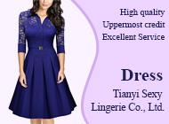 Tianyi Sexy Lingerie Co., Ltd.