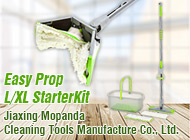 Jiaxing Mopanda Cleaning Tools Manufacture Co., Ltd.