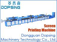Dongguan Dopsing Machinery Technology Co., Ltd.