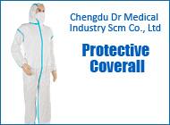 Chengdu Dr Medical Industry Scm Co., Ltd