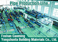 Foshan Gaoming Yongshunfa Building Materials Co., Ltd.