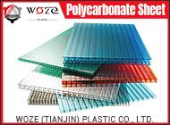 WOZE (TIANJIN) PLASTIC CO., LTD.