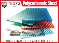 WOZE (TIANJIN) PLASTIC CO., LTD.