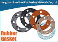 Hangzhou Sunshine Pilot Sealing Materials Co., Ltd.