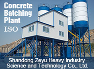 Shandong Zeyu Heavy Industry Science and Technology Co., Ltd.