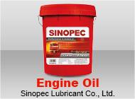 Sinopec Lubricant Co., Ltd.