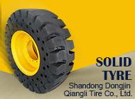 Shandong Dongjin Qiangli Tire Co., Ltd.