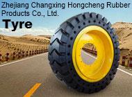 Zhejiang Changxing Hongcheng Rubber Products Co., Ltd.