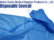 Hubei Xianlu Medical Hygiene Products Co., Ltd.