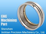 Shenzhen Jinlitian Precision Machinery Co., Ltd.