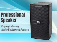 Enping Lehuang Audio Equipment Factory