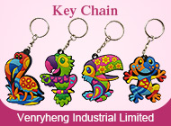 Venryheng Industrial Limited