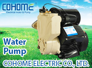 COHOME ELECTRIC CO., LTD.