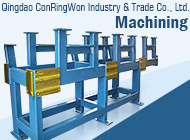 Qingdao ConRingWon Industry & Trade Co., Ltd.