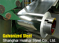 Shanghai Huahai Steel Co., Ltd.
