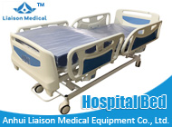 Anhui Liaison Medical Equipment Co., Ltd.