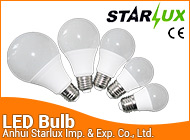 Anhui Starlux Imp. & Exp. Co., Ltd.
